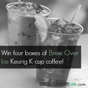 Win four free full size boxes.