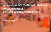 contracting conference save the date