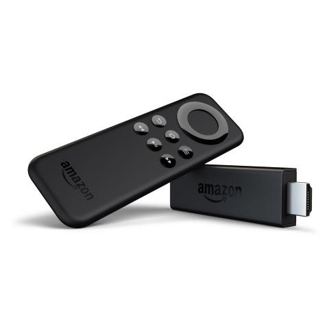 Amazon Fire TV Stick (Photo: Business Wire)