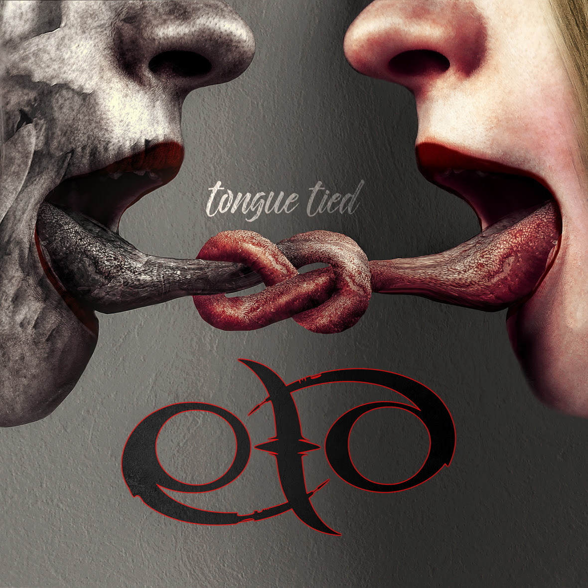 tongue tied square