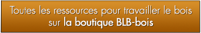 Boutique BLB-bois