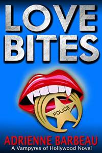 Love bites by adrienne barbeau