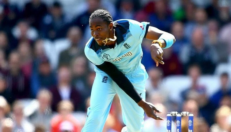 Jofra Archer needs to scalp 9 wickets to break this record which seems impossible.