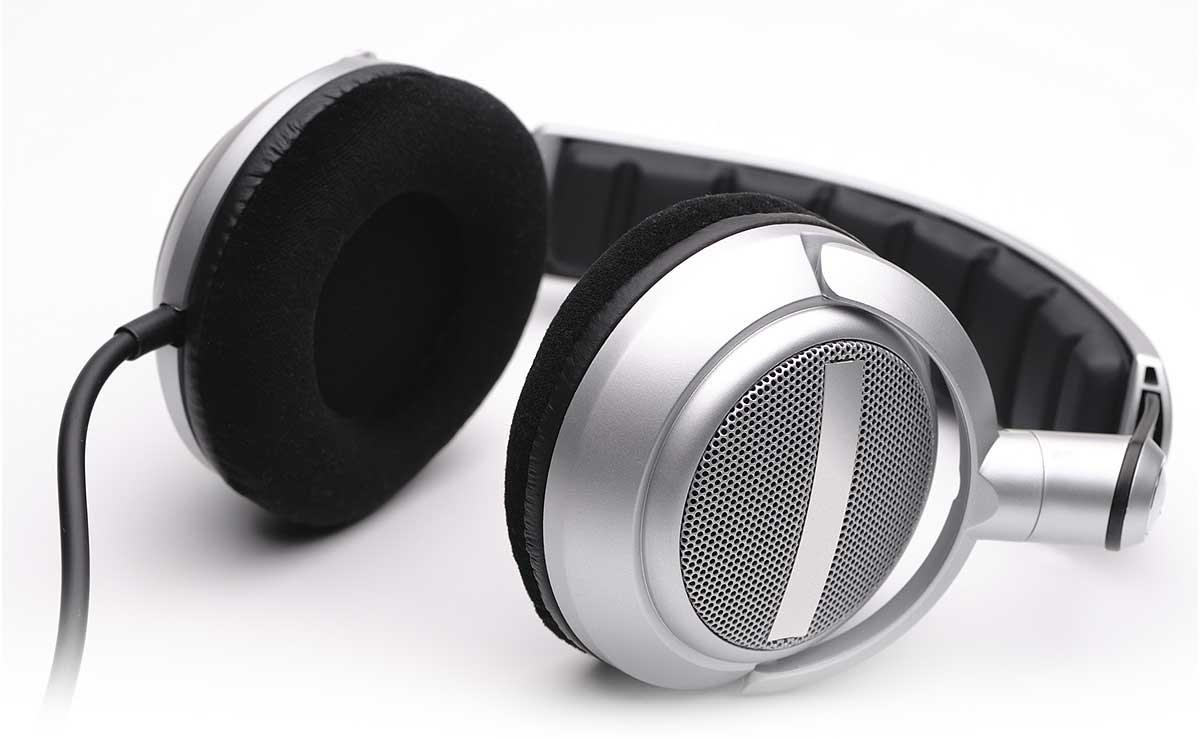 Enhanced stereo experience