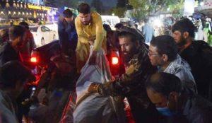 13 Americans Killed in Kabul: 'We did it, Joe!'