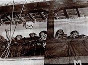 60 años defendiendo la soberanía de Cuba del Imperio más bárbaro desde la Segunda Guerra Mundial