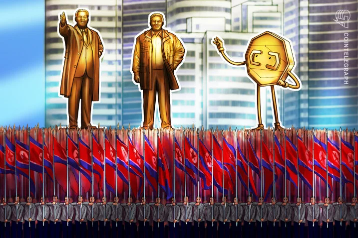 INTRODUCING THE NEWEST IN CRYPTO POLICY NEWS From COINTELEGRAPH