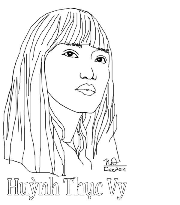 Huynh Thuc Vy