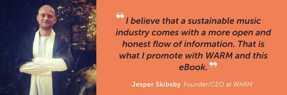 Jesper Skibsby - CEO and founder