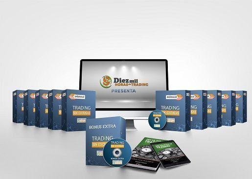 curso de video trading online