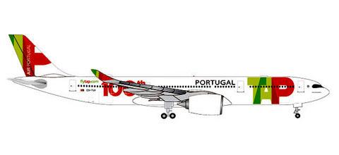 Airbus A330-900neo TAP Air Portagul CS-TUI 100th Aircraft | Is due: Nov/Dec 2019