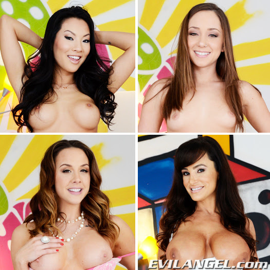 AnalDream 21 Sextury Films AVN Winning Network Gives You More Bang For The Buck Plus Savings Join The Once A Year Member Fee Now Almost 3,000 Pornstars On Here Free 24/7 Live Webcam Access More!
