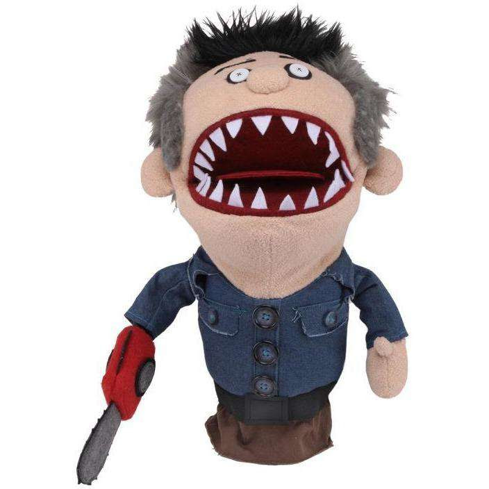 Image of Ash vs Evil Dead Prop Replica Ashy Slashy (Possessed) Puppet