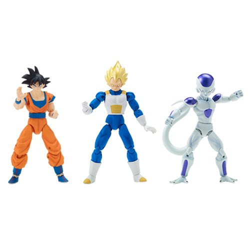 Image of Dragon Ball Super Dragon Stars Series 2 (Shenron Component) - Set of 3