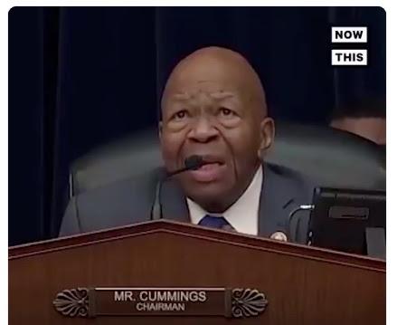 Chairman Elijah Cummings