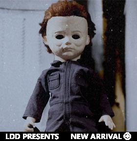 LDD Presents: Halloween Michael Myers