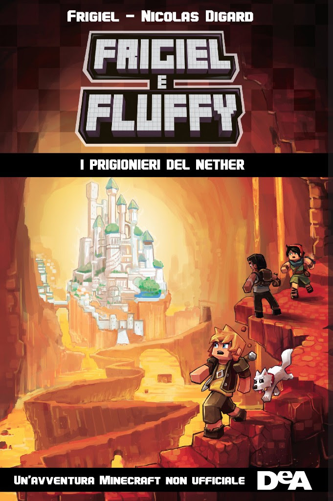 Frigiel e Fluffy 2