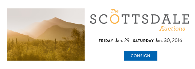 View Event Information for The Scottsdale Auctions