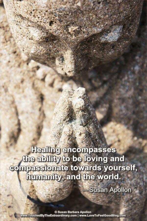 Healing the Soul