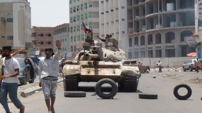 Yemen ports become focus for rebel attacks