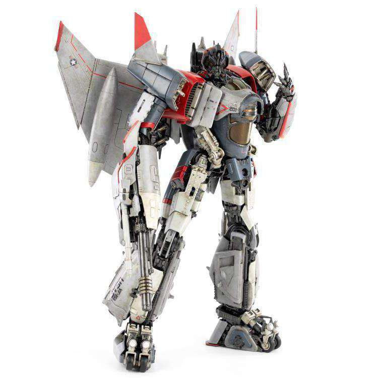 Image of Bumblebee DLX Scale Collectible Series Blitzwing (RE-STOCK)