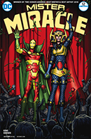 MISTER MIRACLE #12