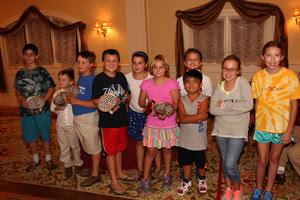 Kids Winners