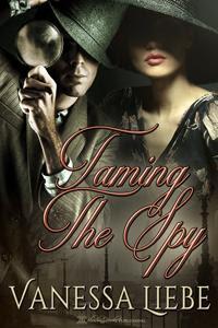 Taming the Spy, Vanessa Leibe