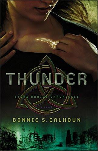 thunder cover