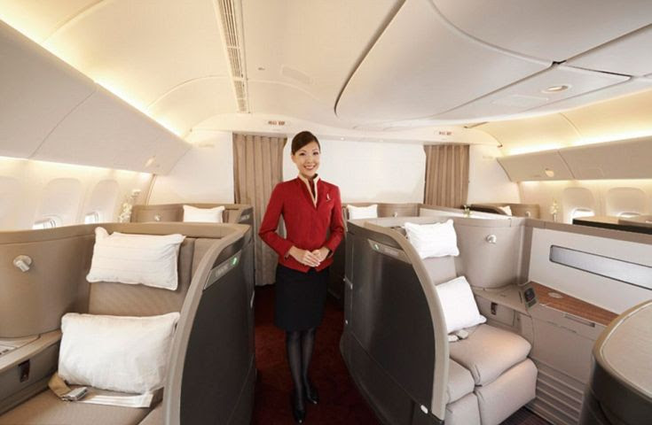 f. Cathay Pacific (1)