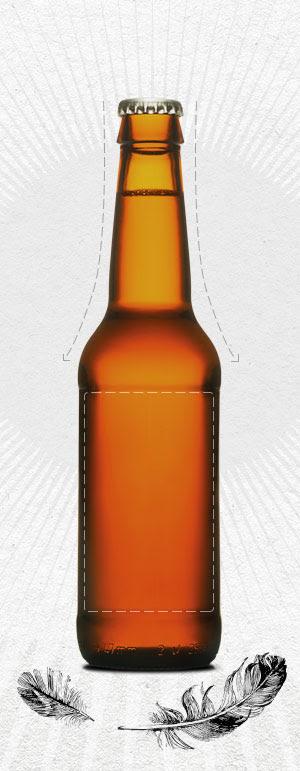 ABBEY - La botella de los maestros cerveceros
