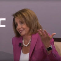 Nancy Pelosi can't steal this election… (her plan backfired!)