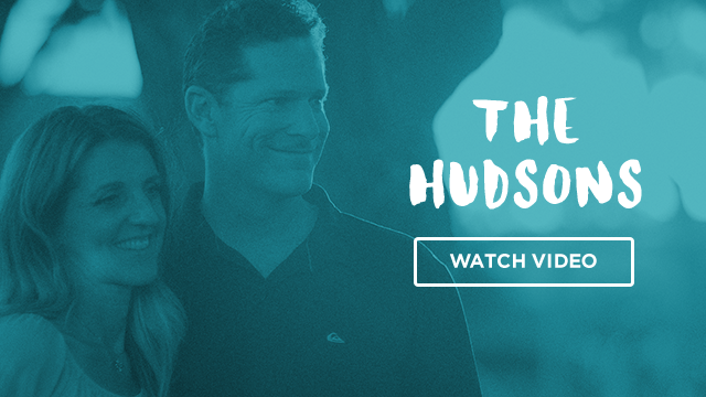 The Hudsons - Watch Video