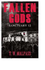 Fallen Gods: Sanctuary 12