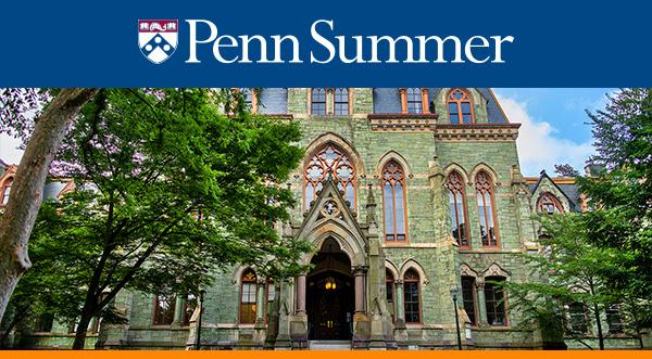 Penn Summer