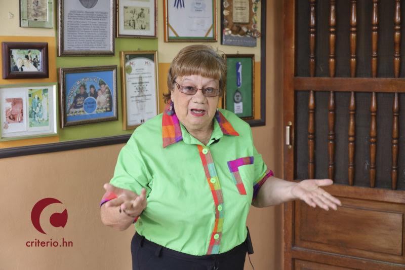 financiamiento político Honduras