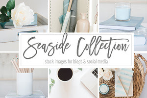 Seaside Collection | Stock Images