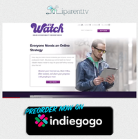 Email preview iparent tv app