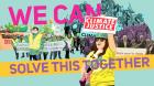 Глобальный призыв к действиям 27 сентября в поддержку мер по климату