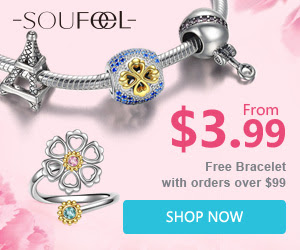 Mother's Day Gift Sale, From $3.99, Free Bracelet with orders over $99