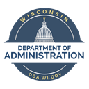 Wisconsin Department of Administration Logo