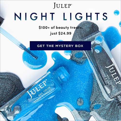 HOT OFFER!! Night Lights Julep...