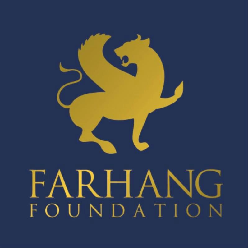 Farhang Foundation Logo