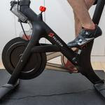 My Two-Month Ride with Peloton, the Cultish, Internet-Connected Fitness Bike