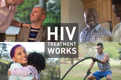HIV Treatment Works