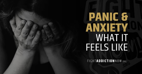 Real People Explain What Anxiety and Panic Attacks Feel Like