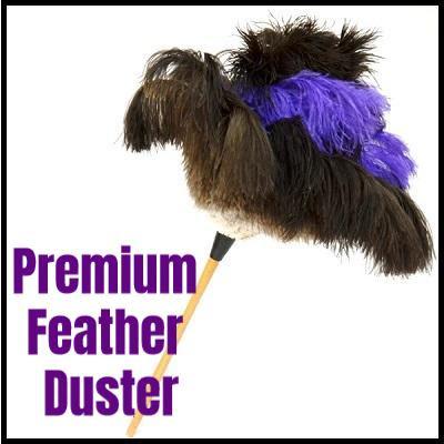 Imagem Premium Pather Duster