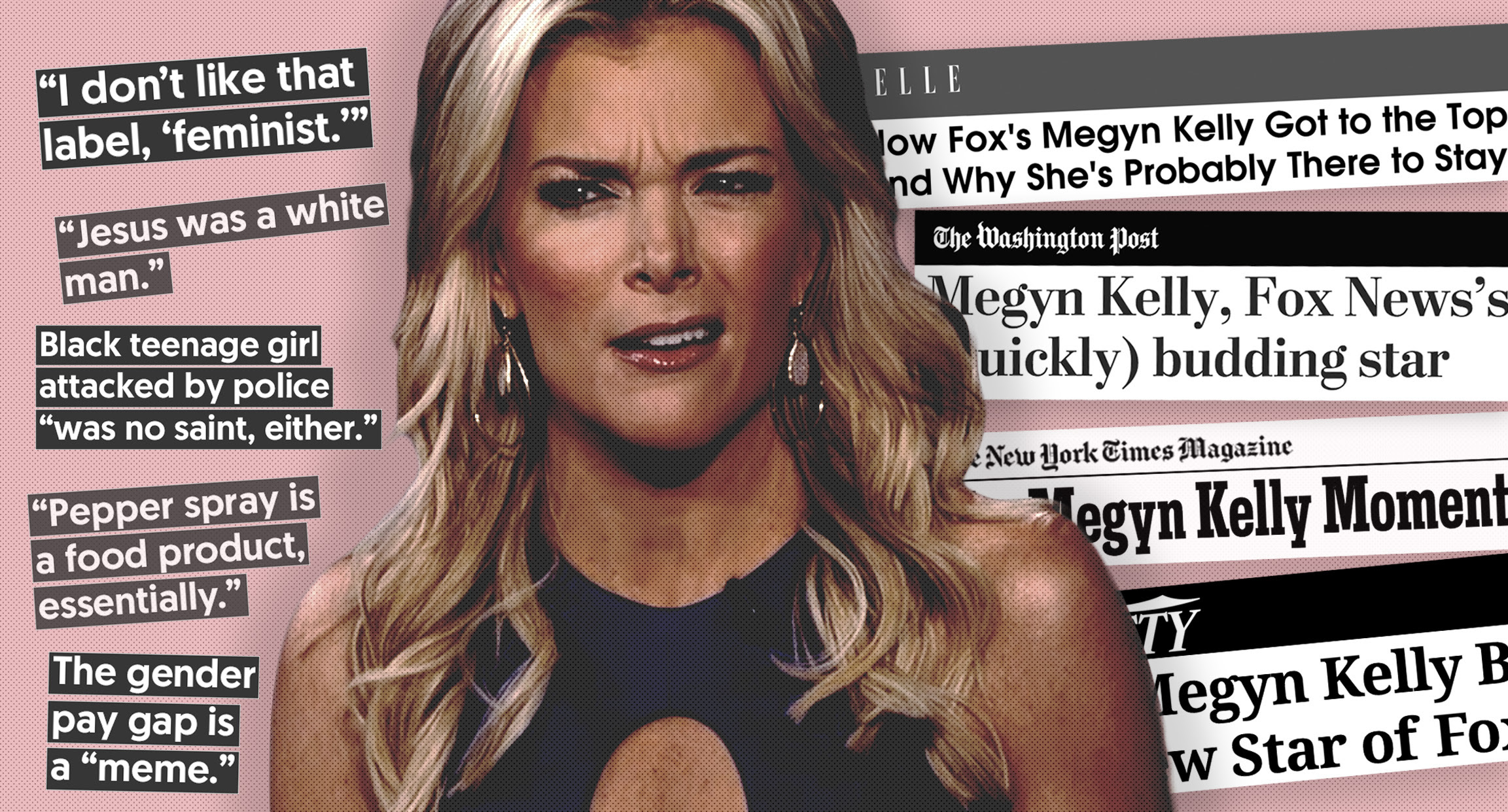 Megyn Kelly and Faux News Really Don't Want You to See This!