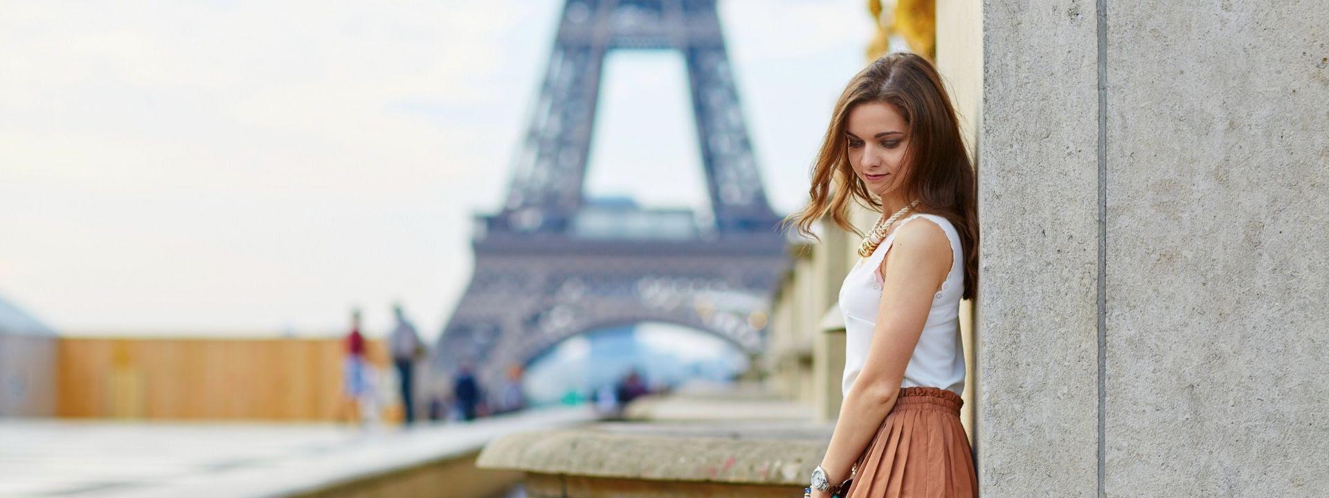 Parisienne Chic