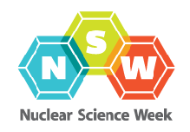Nuclear Science Week (Oct 19-20)